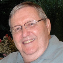 Jerry Albert Hamot
