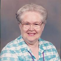 Mary Ruth Mangold