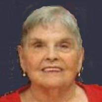 Frances Naylor