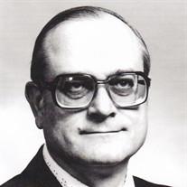 Louis W. Adams, Sr.