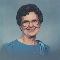 Ethel M. Fensterman