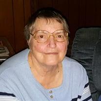Linda Barge