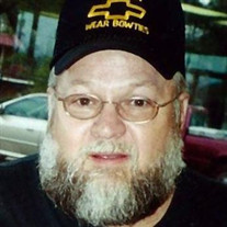 Mr. Larry K. Tillison