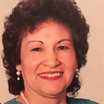 Natividad Ortega Rojas