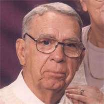 Andrew Elmer Lehmann