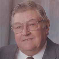 Ted R. Satkowski