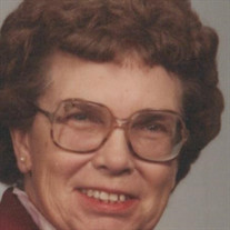 Ruby J. Jennette