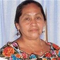 Feliciana Hau De Tun