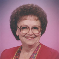 Margaret G. Stege