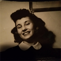 Alice B Greenfield