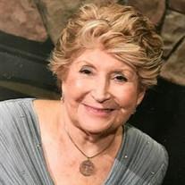 Evelyn Saturn