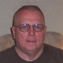 Joseph Thomas Randow