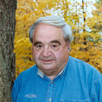 Donald B. Nickerson