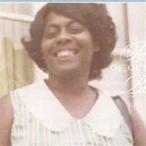 Mrs. Mary Lee Dennis