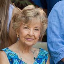 Mrs. Barbara Barlow Thompson