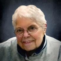 Pauline Hackett