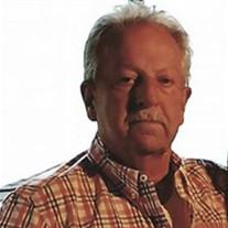 Michael Glenn Eaves