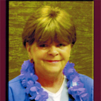 Mary Elaine Wood