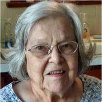 Doris Mildred Hale
