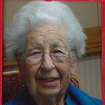 Ruth Bauter