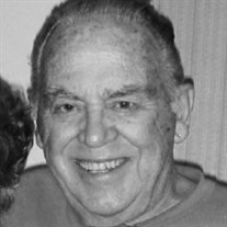 Raymond Leroy Billingsley