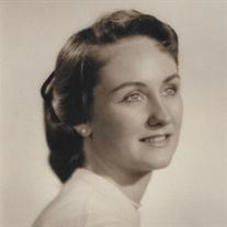 """Mrs.  Elaine """"Lanie"""" Myers"""