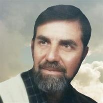 Elmer David Bailey