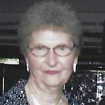 Mary Ehrlich