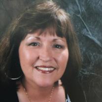 Jeanette Marie Garcia