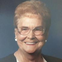 Billie June Leonard