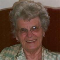 Mildred Ann Renner