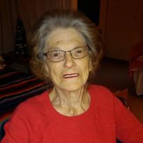 Evelyn P. Kienow
