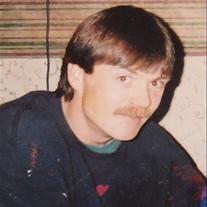 Bryan Ray Dillon
