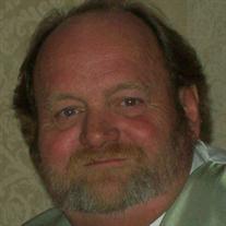 Alan Edward Barry