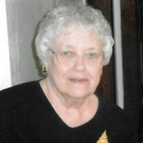 Nancy Norma Brown