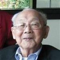 George  M. Ishioka