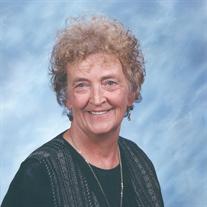 Teresa Elizabeth Anderson