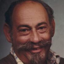 William  E. August