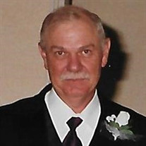 Mr. James Edward  Anderson