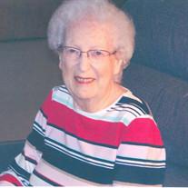 Ruth O. Irwin
