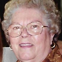 Ruth B Pondish