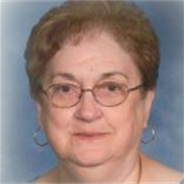 Mrs. Jeanette (Goss) Kirk Jones