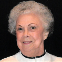 Faye Fowler Stewart