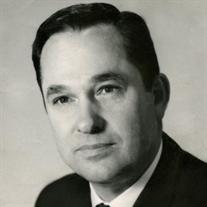 Alonzo Milton Vance
