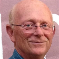 """Harold """"Ike"""" Paul Root Jr."""