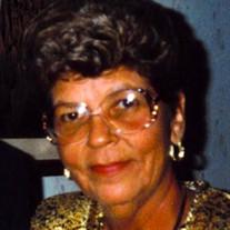 Sandra Hrusovski