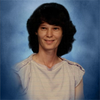 Bonnie Jane Boatright