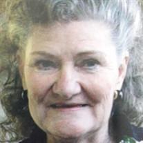 Barbara Ann Gosney