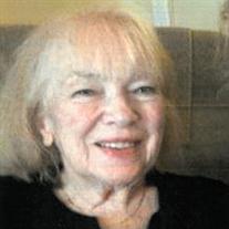 """Shirley  J. """"Sandy"""" Loewe"""