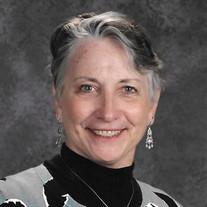 Mary Ellen Schurtz
